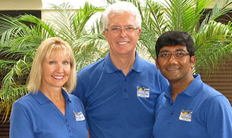 Northwood Dental, Clearwater Team